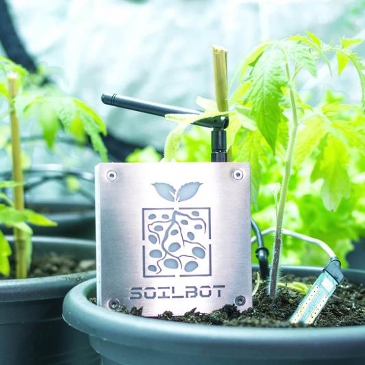 GroLab SoilBot