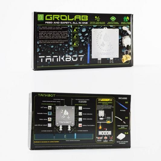 GroLab Hydro Kit