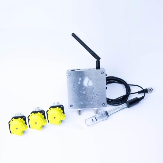 GroLab Doser Kit