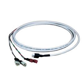 Pre assembled Peristaltic Cable + Solenoid Valve - 2M