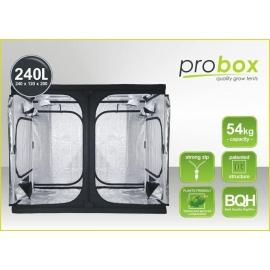 HighPro ProBox Classic 240L (240x 120 x 200cm)
