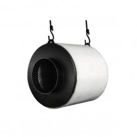 Filtro de carvão Proactiv Ø 125 mm / 300 mm