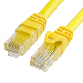 CORDSET IP67 C6 UTP SO 2M