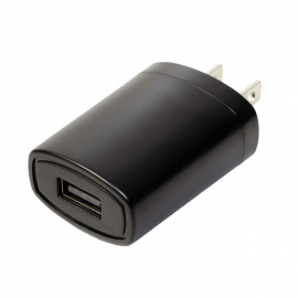 AC/DC 5V USB Mount Adapter (3W) - US