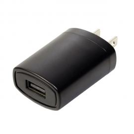 Adaptador 5V AC/DC USB (3W) - US