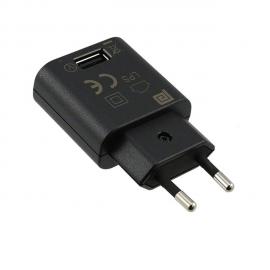 Adaptador 5V AC/DC USB (2.8W)