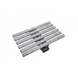 Sistema Solux LED Vega - 6 barras (360W)