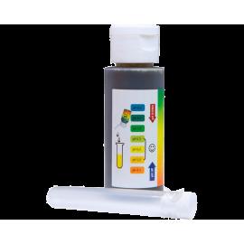 Kit de prueba de pH por color 30g