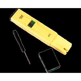 Medidor de EC portátil