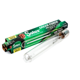 HPS Solux Green Force 600W