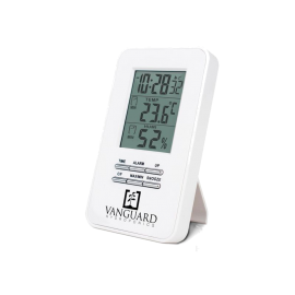 TermoHigrometro Digital Vanguard