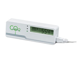 Basic CO2 Meter