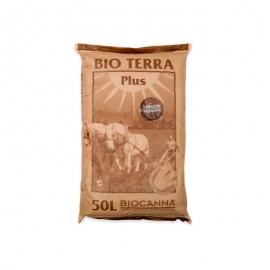 BioCanna Terra Plus - CANNA