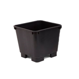 Maceta Cuadrada 27L (36.8x36.8x30.2cm)