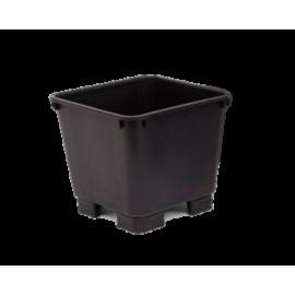 Vaso Quadrado 27L (36.8x36.8x30.2cm)