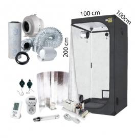 Kit OG HighPro Basic 100x100x200 HPS 400W