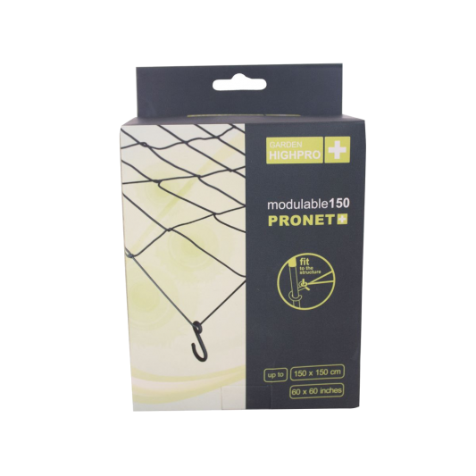 Support Net Garden High Pro 150
