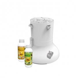 TBC - 12 Planter Medical Stake Growers Kit 1.2 GAL (4.55 L)