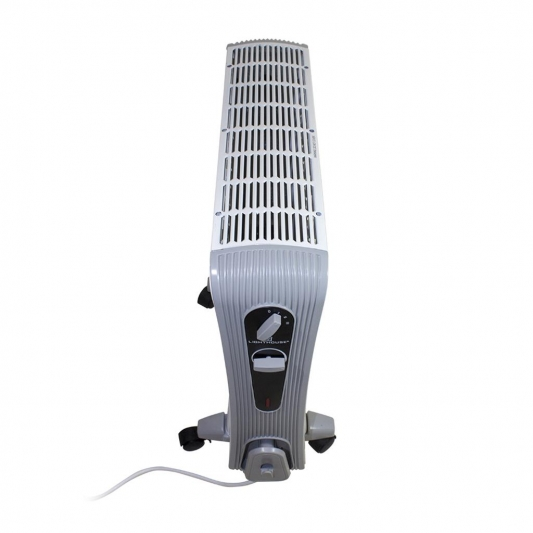 Lighthouse 2500W Oil Free Radiator