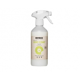 Leaf-Coat Spray 0,5L BioBizz