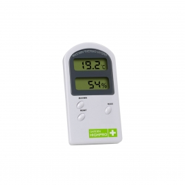 Garden Highpro Basic Termohigrómetro