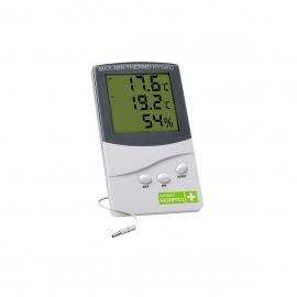 Garden Highpro Medium Thermohygrometer