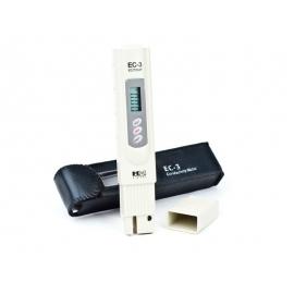 HM Digital - EC-3 - Medidor de EC y temperatura