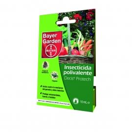 Insecticida Decis Protech 10 ml
