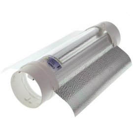 Reflector Cooltube 96% 125x480mm