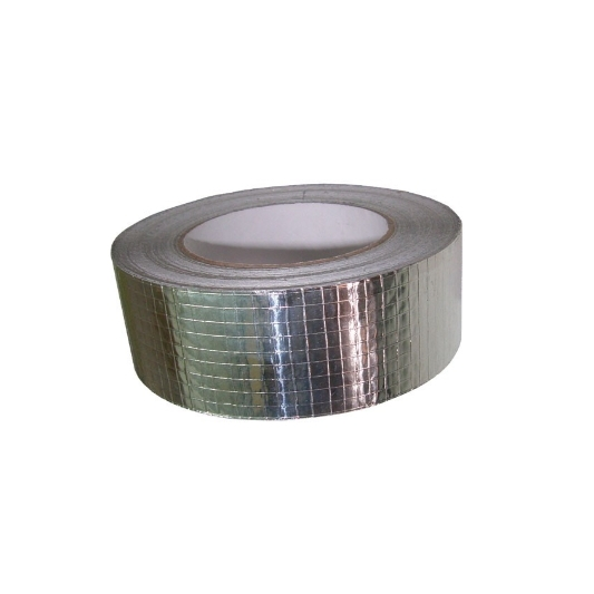 Aluminum Reinforced Adhesive Tape (1m)