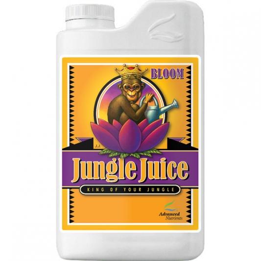 Advanced Nutrients Jungle Juice Bloom 1-10L