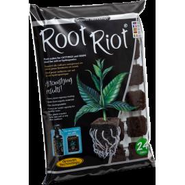 Root Riot Bandeja (24 unidades)
