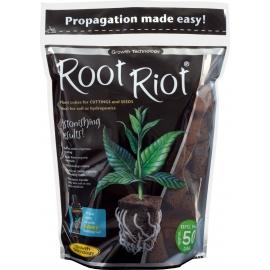 Root Riot Recarga (50 unidades)