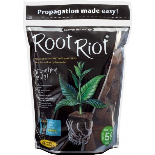Root Riot Refill Bag (50 units)