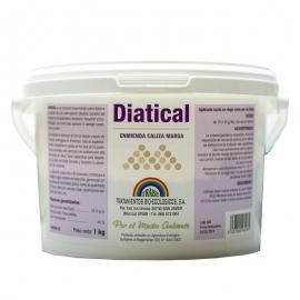 Trabe Diatical Terra de Diatomáceas 1kg