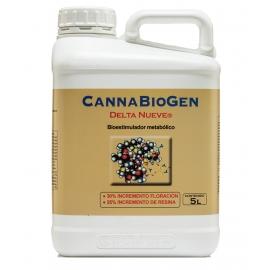 Cannabiogen Delta Nueve 5L