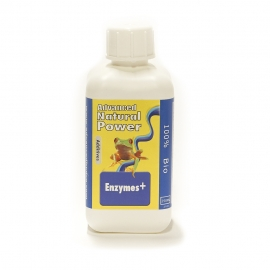 Enzymes+ 250-500ml