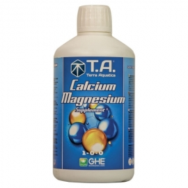 Terra Aquatica CalMag Supplement 0.5L