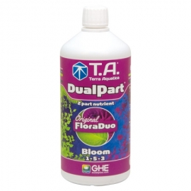 Terra Aquatica DualPart Bloom 0.5L