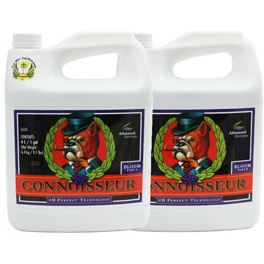 Advanced Nutrients pH Perfect Connoisseur Bloom A & B 500 mL