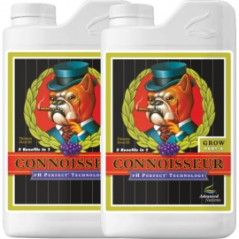 Advanced Nutrients pH Perfect Connoisseur Grow A & B 1-23L