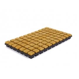 Cultilene Bandeja de Lã de Rocha (150 Cubos) (2.5x2.5x4cm)