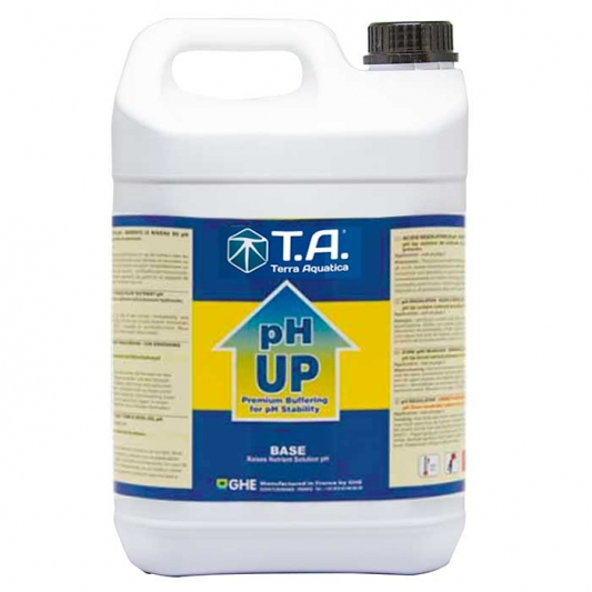 Terra Aquatica pH Up 1-10L