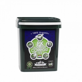BioTabs PK Booster Compost Tea 2,5-8kg