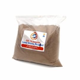 Guanokalong Lava Worm Polvo 5-25L