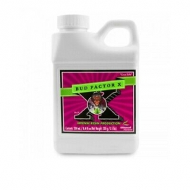 Advanced Nutrients Bud Factor X 250-500mL