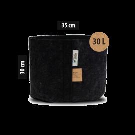 Root Pouch Vaso de Pano - 30L (35x30cm)