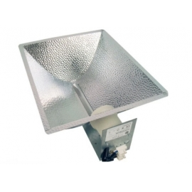 Hammered Cap Reflector