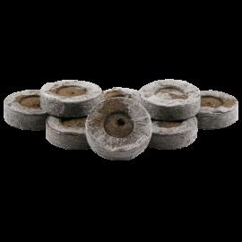 Jiffy-7 Pellet de Turba 41 MM (1000 U)