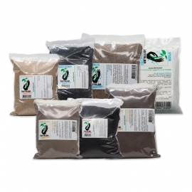 Terralba Pack - Mix for 50L